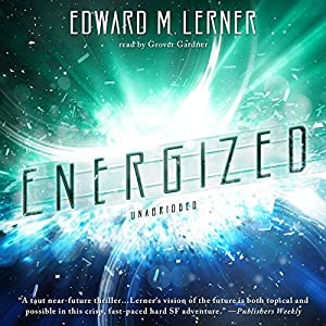 Energized Audiobook