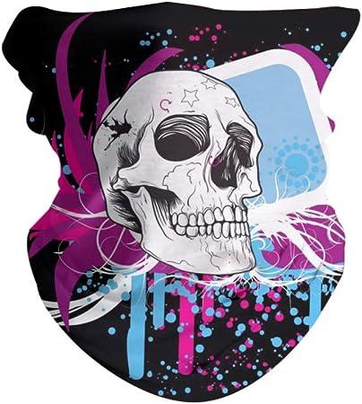 Acheter masque tete de mort online 13