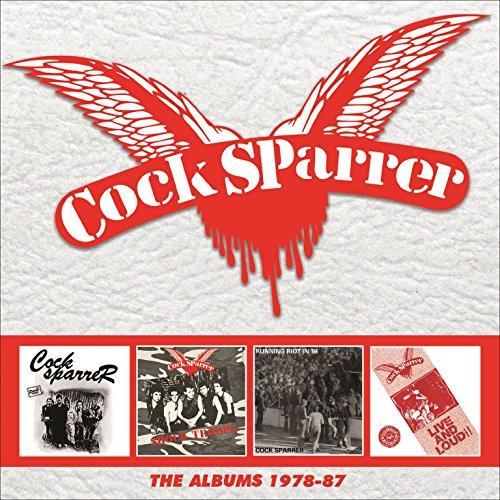 Albums 1978-1987