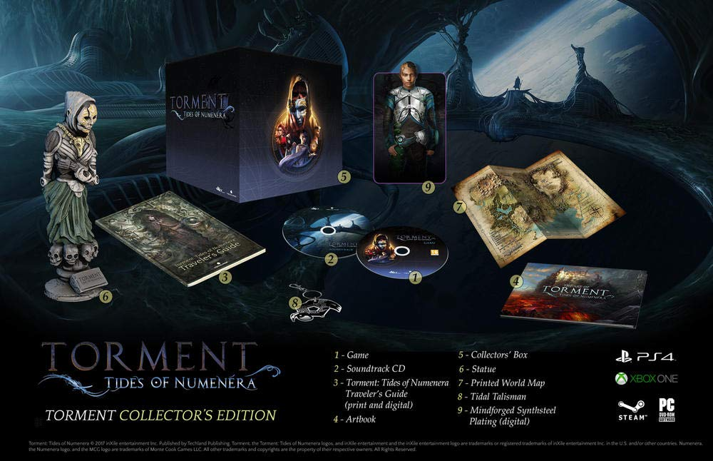 Lower Price with Guides Fate Paradox Limited Collectors Edition Outer Box Only Original Game Cases & Boxes