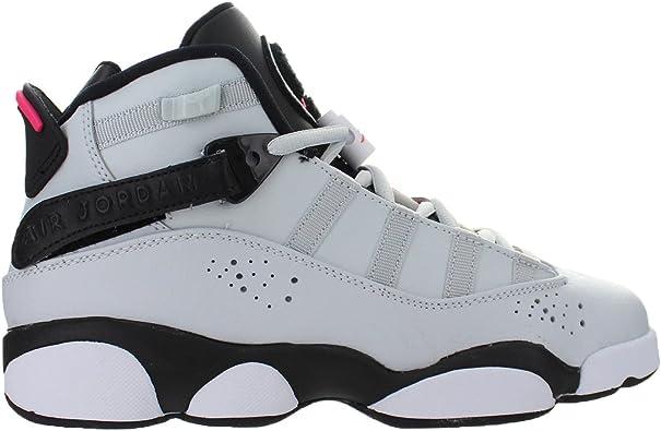 Jordan323399 009 323399 009 Bambino, (Pure PlatinumHyper