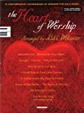 The Heart of Worship, Bill Wolaver, 1423426061