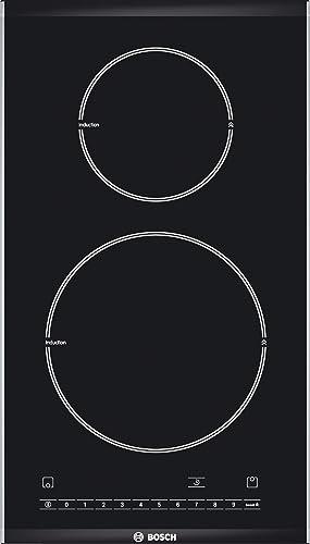 Bosch PIE375N14E - Placa Modular Pie375N14E Con 2 Zonas De Inducción