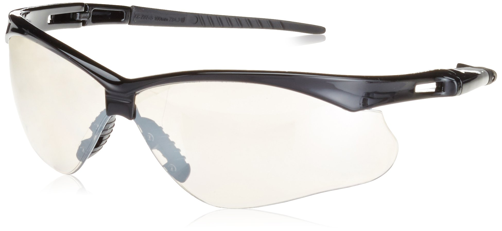 Jackson Indoor/Outdoor Safety Glasses, Scratch-Resistant, Wraparound