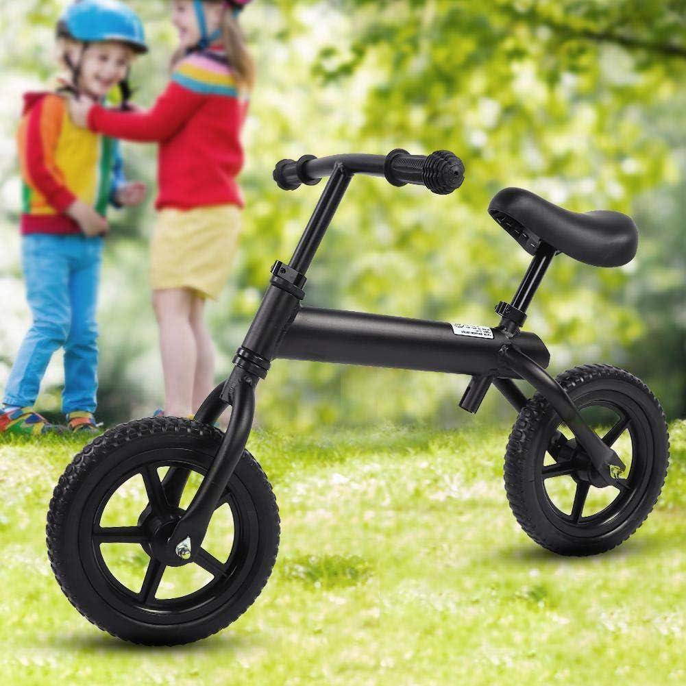 Zer one Bicicleta para niños, Ruedas Antideslizantes Anchas No ...