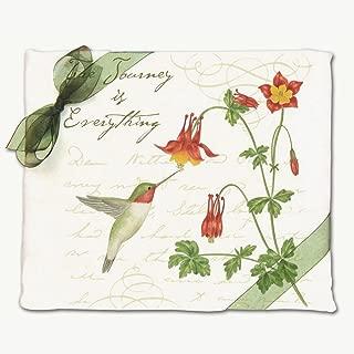 product image for Alice's Cottage AC34438 Hummingbird Flour Sack Towel (Set of 2)