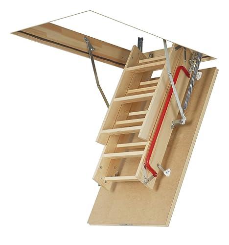 FAKRO 66802 Insulated Attic Ladder