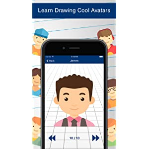 How to Draw Avatar: Amazon.es: Appstore para Android