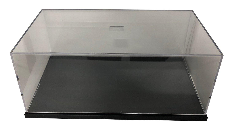 Display Case 9.5 x 5.1 x 4.3 inches Tamiya (japan import) 73004-000