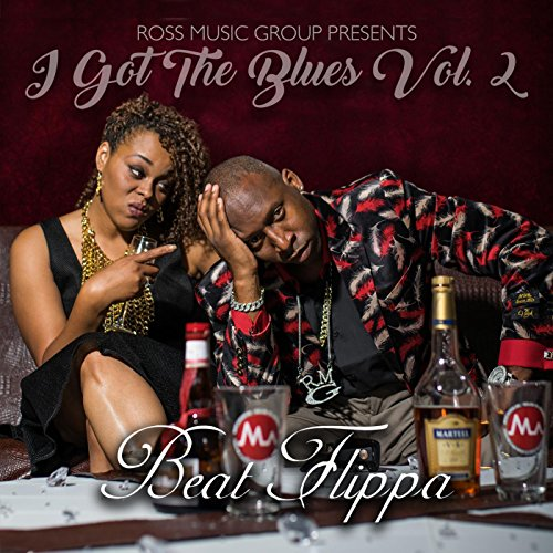 Beat Flippa: I Got the Blues, Vol. 2, used for sale  Delivered anywhere in USA