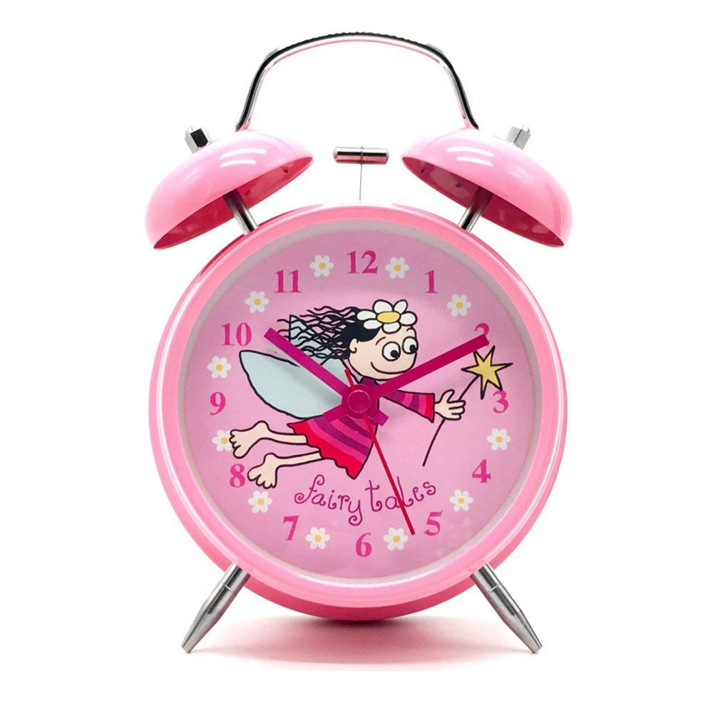 Cute Children's Alarm Clock ,Yatow 4