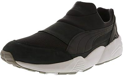 d68bc6558227 Amazon.com  PUMA Select Men s Select x Stampd Trinomic Sock Sneakers ...