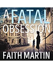 A Fatal Obsession: Ryder and Loveday, Book 1