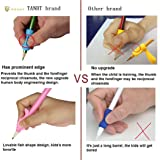 Pencil Grips,Tanbt Pencil Grips for Kids