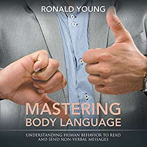 Mastering Body Language Audiobook