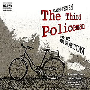 The Third Policeman Audiobook