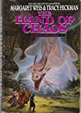Download The Hand of Chaos in PDF ePUB Free Online
