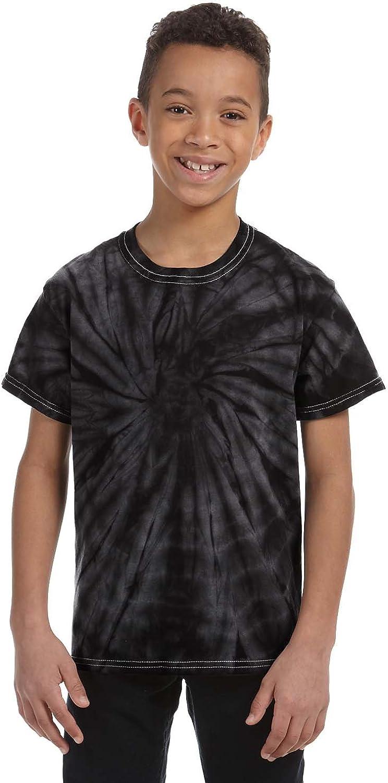 Tie-Dye Youth T-Shirt CD100Y