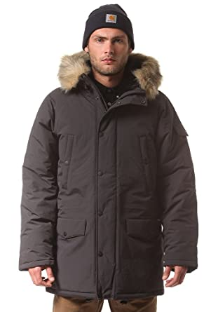 Anchorage Anchorage Parka Carhartt EclipseblackgrauHerren Carhartt Parka Carhartt EclipseblackgrauHerren Parka Carhartt Anchorage EclipseblackgrauHerren Anchorage hxQdsrCtBo