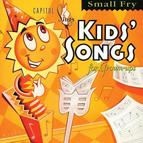 Capitol Sings Kids' Songs For ...