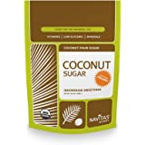 Navitas Organics Coconut Palm Sugar, 16 Oz
