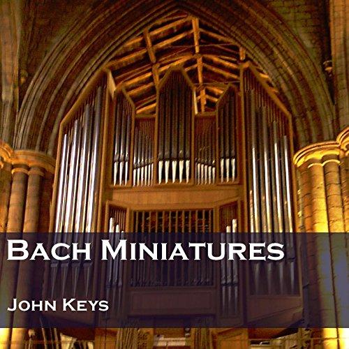 Fugue in E Minor BWV 555