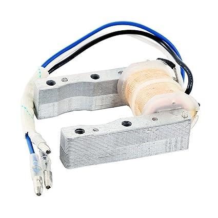 Cool Amazon Com Qazaky Performance 3 Wire Magneto Coil For 49Cc 50Cc Wiring Digital Resources Jebrpcompassionincorg