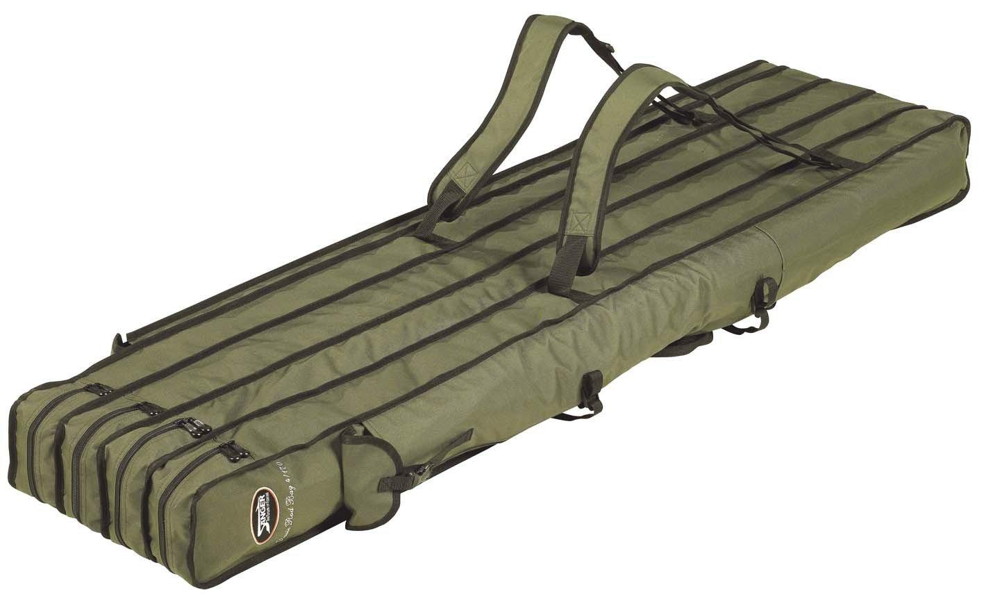 Specitec 4er BasicRodBag 130cm