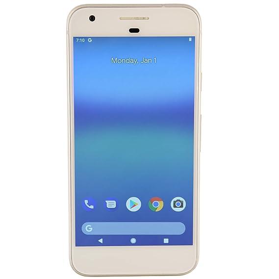 amazon com google pixel xl phone 32gb 5 5 inch display factory rh amazon com
