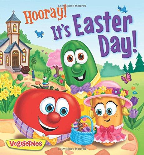 Hooray! It's Easter Day! (VeggieTales)