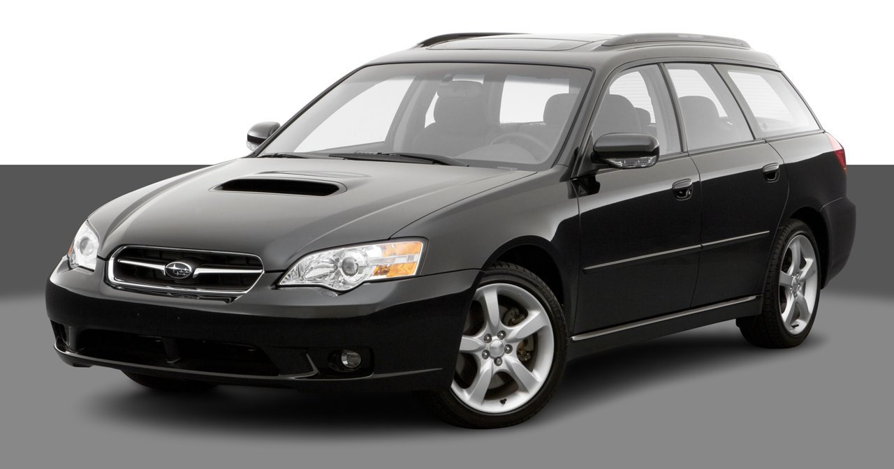 2006 subaru outback reviews images and specs vehicles. Black Bedroom Furniture Sets. Home Design Ideas