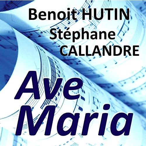 Benoit Hutin - Syntheticmann