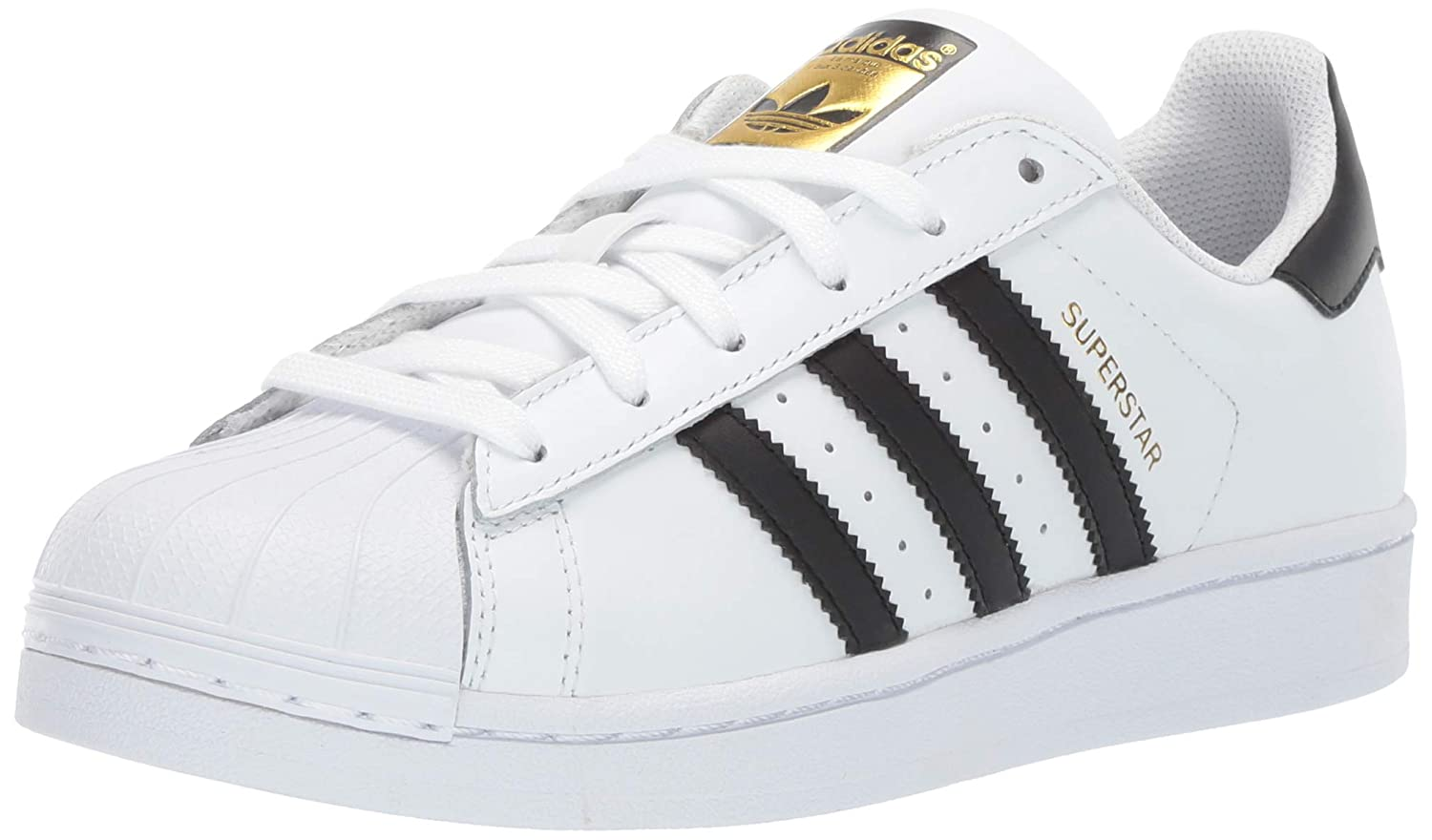 adidas Originals Superstar Foundation CF C Sneaker For Kids