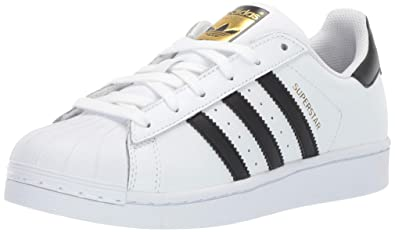 cf356ee4f adidas Originals Kids  Superstar Foundation EL C Sneaker