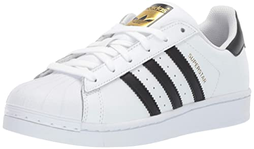 adidas Superstar J, Zapatillas Unisex Niños, Blanco Core Black/Footwear White 0, 36 2/3 EU: Amazon.es: Zapatos y complementos