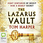 The Lazarus Vault | Tom Harper
