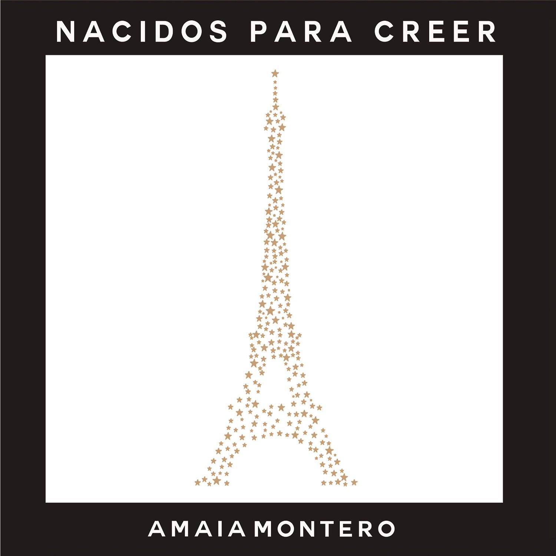 Nacidos Para Creer - Edición Firmada: Amaia Montero, Amaia Montero: Amazon.es: Música