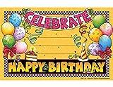 Teacher Created Resources Happy Birthday Awards from Mary Engelbreit (4507)