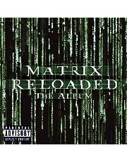 Matrix Reloaded The Album O.S.T.