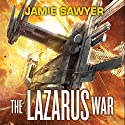 The Lazarus War: Artefact Audiobook by Jamie Sawyer Narrated by Jeff Harding