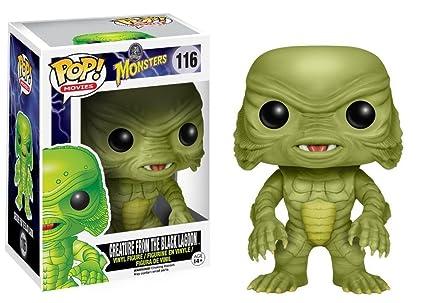Amazon.com: Funko Creature From The Black Lagoon Figura ...
