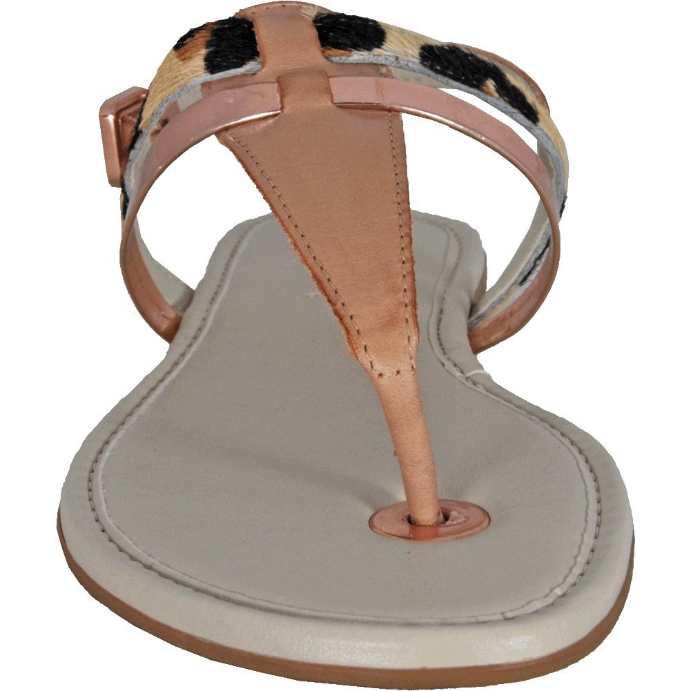 Bruno Menegatti 1807 Womens Leather Sandal