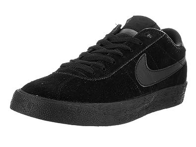 new product 000b8 1b21b Nike Sb Bruin Premium SE - Black Black, 7 (US)
