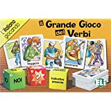 Il grande gioco dei verbi: Spiel
