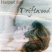 Driftwood Audiobook by Harper Fox Narrated by Chris Clog