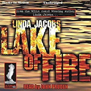 Lake of Fire Audiobook