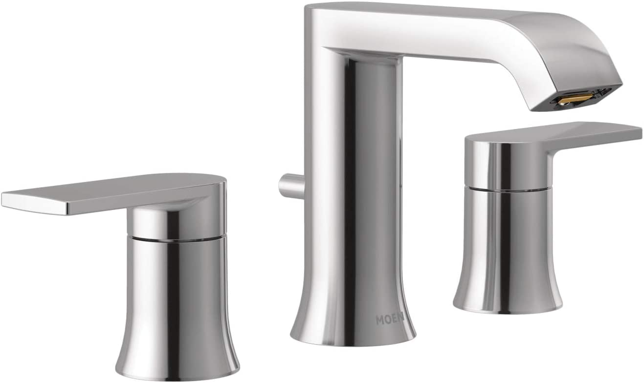 Perfect Bathroom Faucet Modern Curved