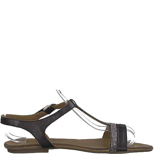 Tamaris 1 1 28042 22 Femme Sandales,Chaussure d'été,Bracelet