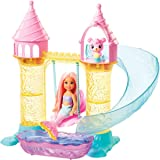 Barbie Dreamtopia Chelsea Mermaid Dolls & Playset