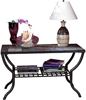 Amazon.com: Ashley Furniture Signature Design - Antigo Coffee Table ...